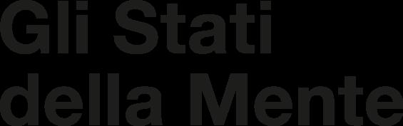 Gli Stati della Mente